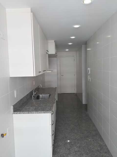 13 - Apartamento 2 quartos à venda Barra da Tijuca, Rio de Janeiro - R$ 1.031.000 - SVAP20156 - 14