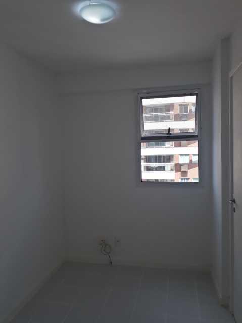 15 - Apartamento 2 quartos à venda Barra da Tijuca, Rio de Janeiro - R$ 1.031.000 - SVAP20156 - 16