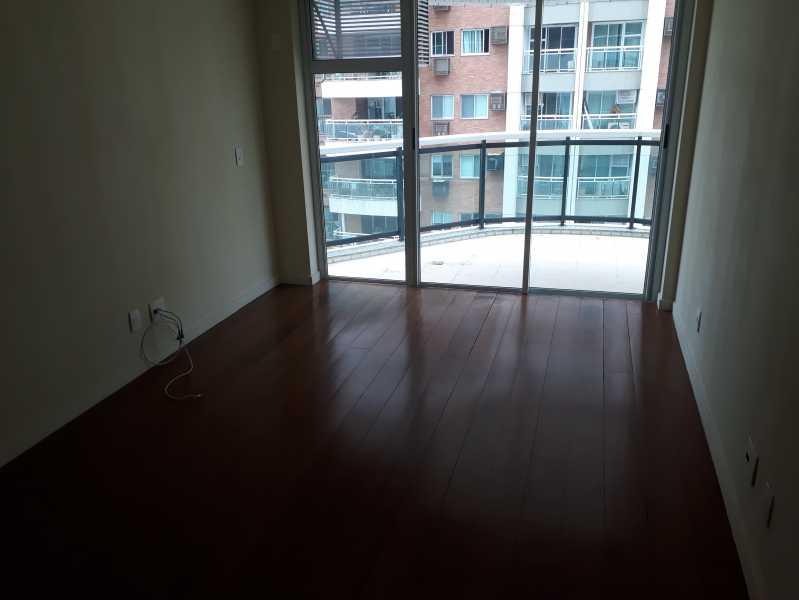 20171031_141747 - Apartamento 2 quartos à venda Barra da Tijuca, Rio de Janeiro - R$ 1.070.000 - SVAP20157 - 6