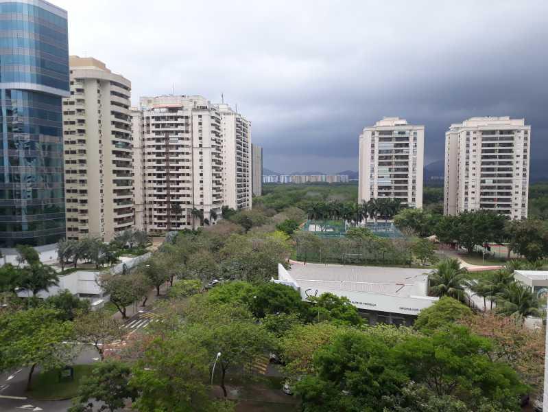 20171031_141818 - Apartamento 2 quartos à venda Barra da Tijuca, Rio de Janeiro - R$ 1.070.000 - SVAP20157 - 1