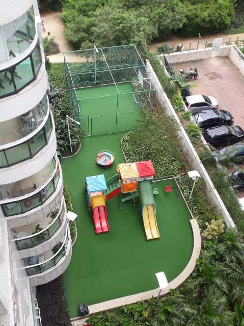 20171031_141855 - Apartamento 2 quartos à venda Barra da Tijuca, Rio de Janeiro - R$ 1.070.000 - SVAP20157 - 9