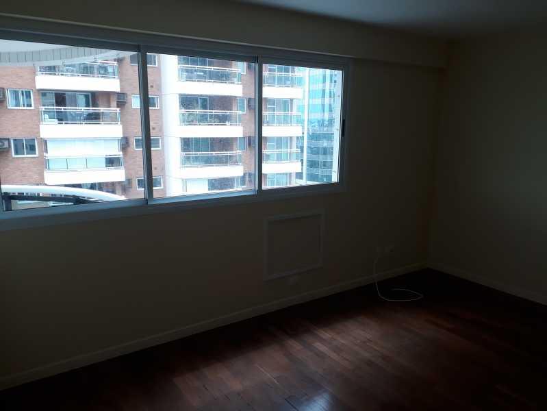 20171031_141945 - Apartamento 2 quartos à venda Barra da Tijuca, Rio de Janeiro - R$ 1.070.000 - SVAP20157 - 10