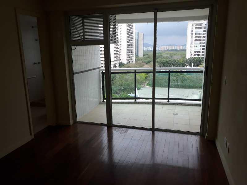 20171031_142004 - Apartamento 2 quartos à venda Barra da Tijuca, Rio de Janeiro - R$ 1.070.000 - SVAP20157 - 7