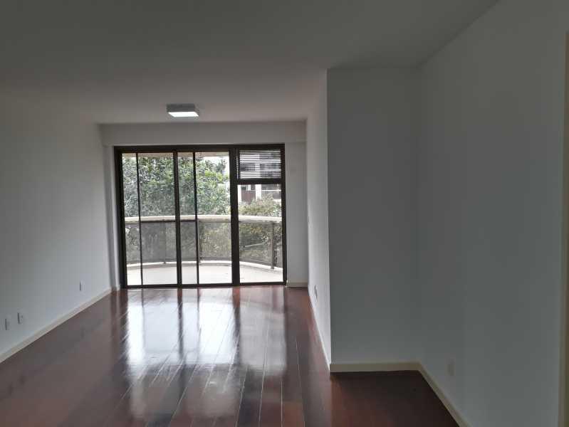 20180206_111512 - Apartamento 2 quartos à venda Barra da Tijuca, Rio de Janeiro - R$ 1.042.000 - SVAP20158 - 4