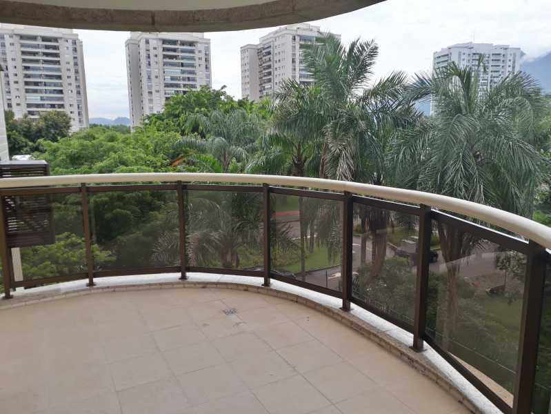 20180206_111542 - Apartamento 2 quartos à venda Barra da Tijuca, Rio de Janeiro - R$ 1.042.000 - SVAP20158 - 1