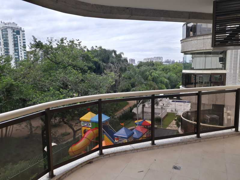 20180206_111554 - Apartamento 2 quartos à venda Barra da Tijuca, Rio de Janeiro - R$ 1.042.000 - SVAP20158 - 3