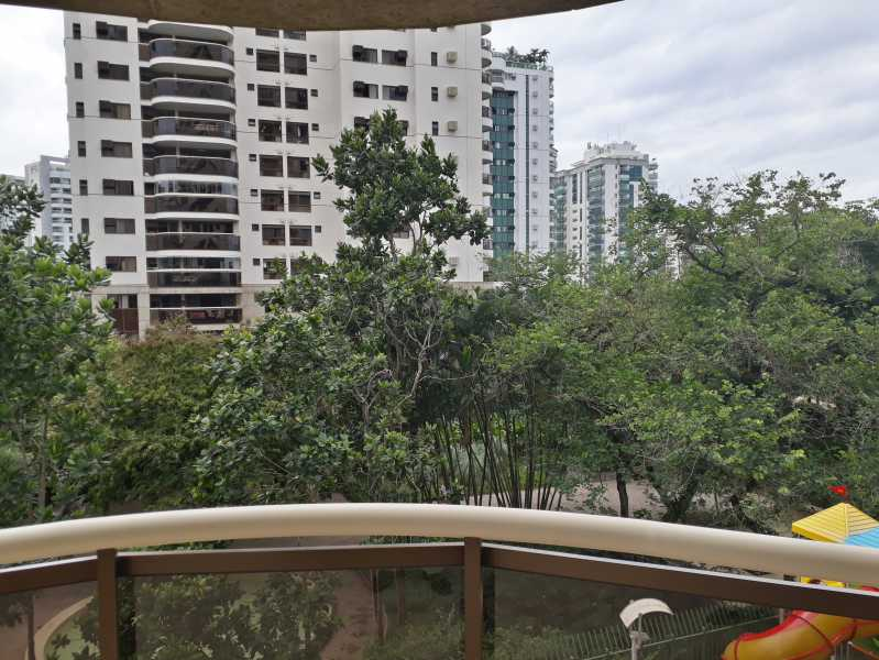 20180206_111607 - Apartamento 2 quartos à venda Barra da Tijuca, Rio de Janeiro - R$ 1.042.000 - SVAP20158 - 6