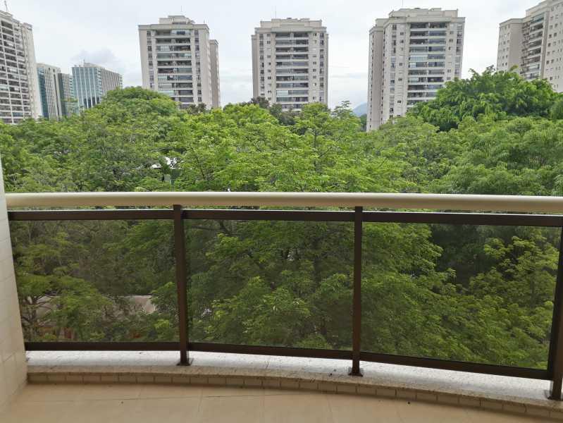 20180206_111856 - Apartamento 2 quartos à venda Barra da Tijuca, Rio de Janeiro - R$ 1.042.000 - SVAP20158 - 16