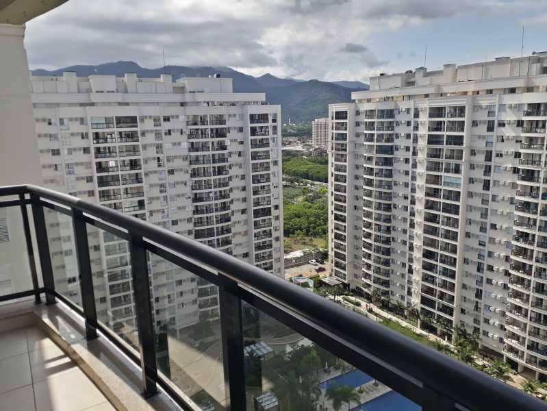 3 - Apartamento 2 quartos à venda Barra da Tijuca, Rio de Janeiro - R$ 519.900 - SVAP20159 - 5