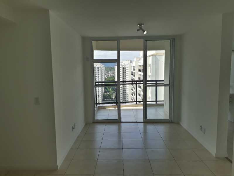 7 - Apartamento 2 quartos à venda Barra da Tijuca, Rio de Janeiro - R$ 519.900 - SVAP20159 - 8