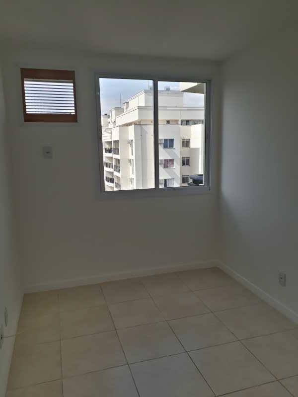10 - Apartamento 2 quartos à venda Barra da Tijuca, Rio de Janeiro - R$ 519.900 - SVAP20159 - 11