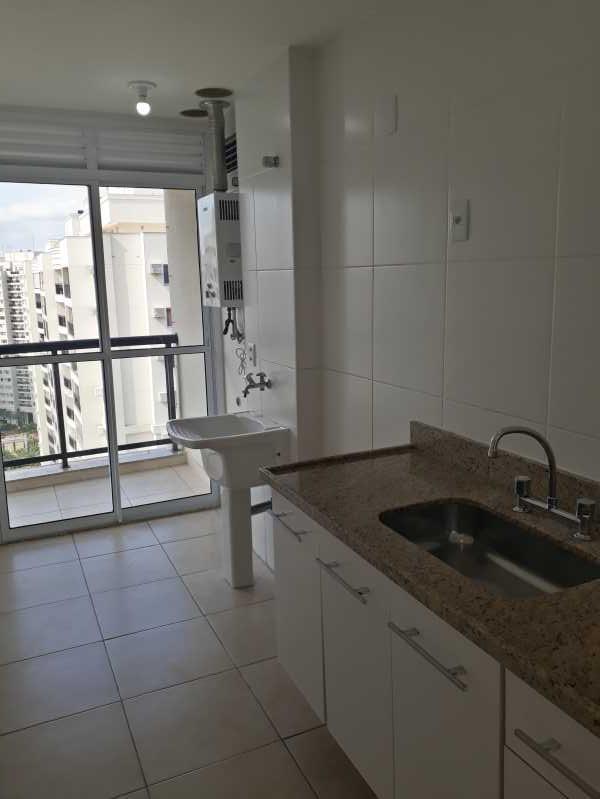11 - Apartamento 2 quartos à venda Barra da Tijuca, Rio de Janeiro - R$ 519.900 - SVAP20159 - 12