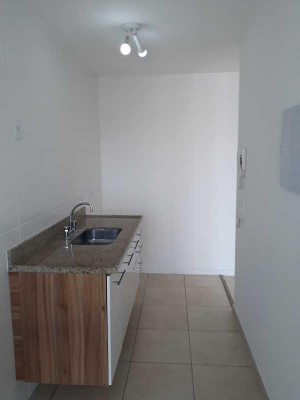 12 - Apartamento 2 quartos à venda Barra da Tijuca, Rio de Janeiro - R$ 519.900 - SVAP20159 - 13