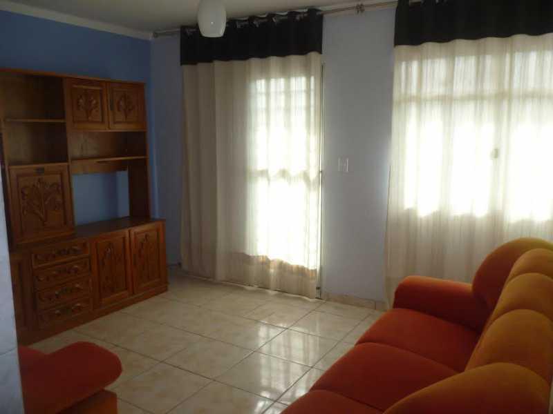 2-Sala - Apartamento 2 quartos à venda Jardim Esperança, Cabo Frio - R$ 210.000 - SVAP20161 - 3