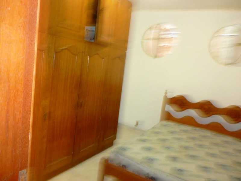 3-Primeiro Quarto - Apartamento 2 quartos à venda Jardim Esperança, Cabo Frio - R$ 210.000 - SVAP20161 - 7