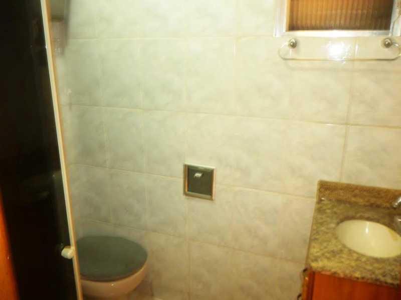 wc social - Apartamento 2 quartos à venda Jardim Esperança, Cabo Frio - R$ 210.000 - SVAP20161 - 8