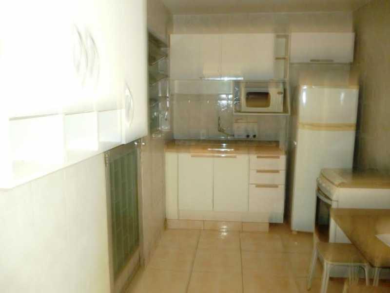 8-Cozinha - Apartamento 2 quartos à venda Jardim Esperança, Cabo Frio - R$ 210.000 - SVAP20161 - 9
