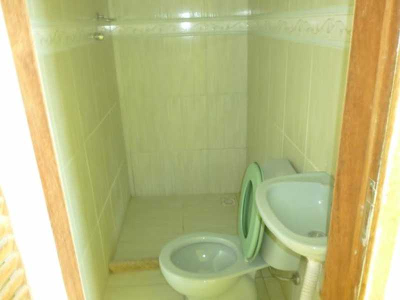 13-Banheiro da area da psicna - Apartamento 2 quartos à venda Jardim Esperança, Cabo Frio - R$ 210.000 - SVAP20161 - 11