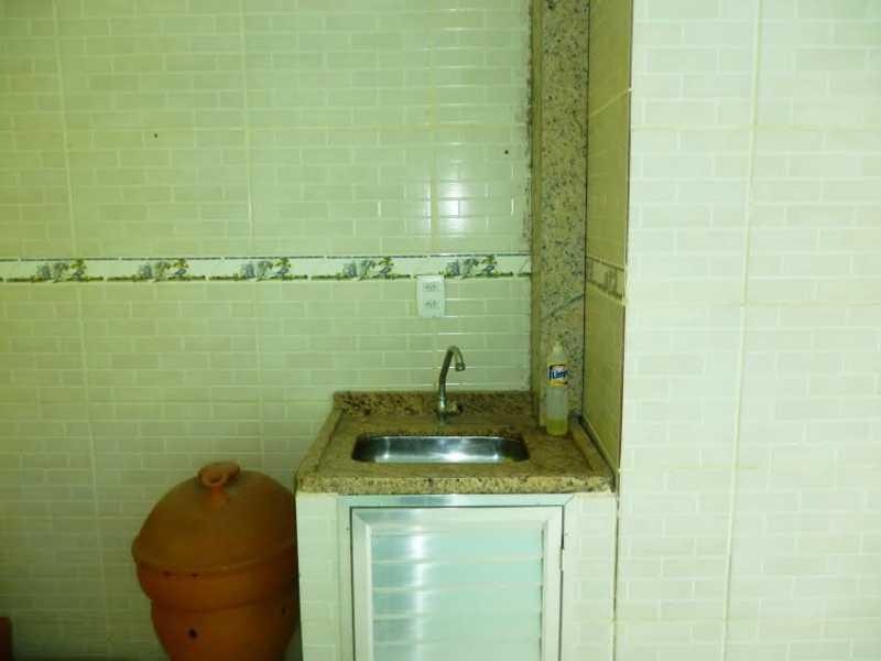 14-Area gormet - Apartamento 2 quartos à venda Jardim Esperança, Cabo Frio - R$ 210.000 - SVAP20161 - 10