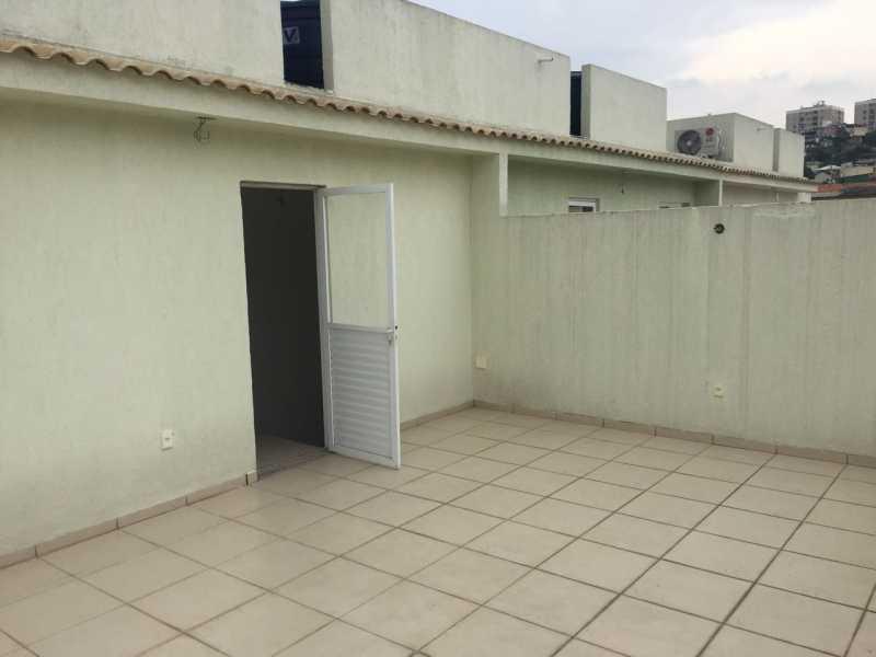 11 - Casa em Condomínio 2 quartos à venda Ramos, Rio de Janeiro - R$ 349.900 - SVCN20025 - 12