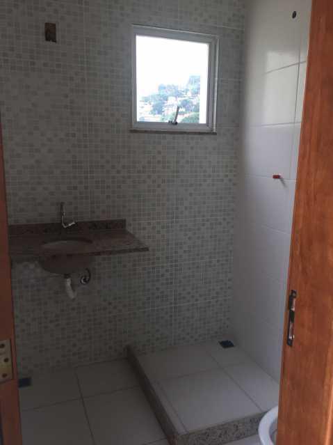 6 - Casa em Condomínio 2 quartos à venda Ramos, Rio de Janeiro - R$ 349.900 - SVCN20025 - 7