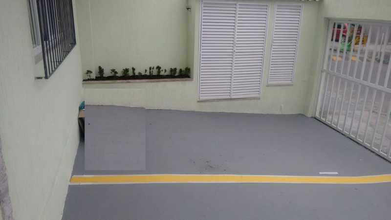 18 - Casa em Condomínio 2 quartos à venda Ramos, Rio de Janeiro - R$ 349.900 - SVCN20025 - 19