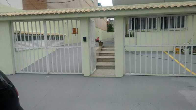 17 - Casa em Condomínio 2 quartos à venda Ramos, Rio de Janeiro - R$ 349.900 - SVCN20025 - 18