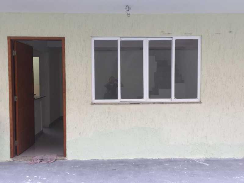 14 - Casa em Condomínio 2 quartos à venda Ramos, Rio de Janeiro - R$ 349.900 - SVCN20025 - 15