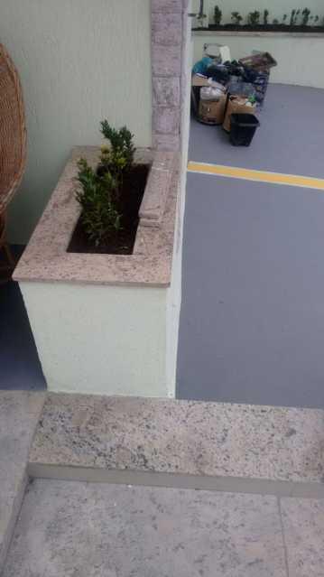 22 - Casa em Condomínio 2 quartos à venda Ramos, Rio de Janeiro - R$ 349.900 - SVCN20025 - 23