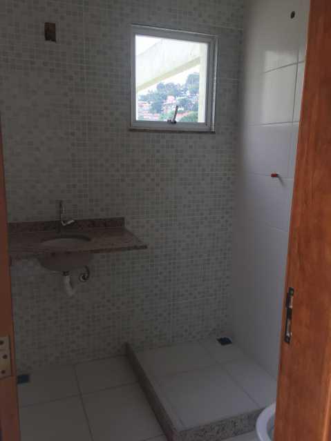 8 - Casa em Condomínio 2 quartos à venda Ramos, Rio de Janeiro - R$ 349.900 - SVCN20025 - 9