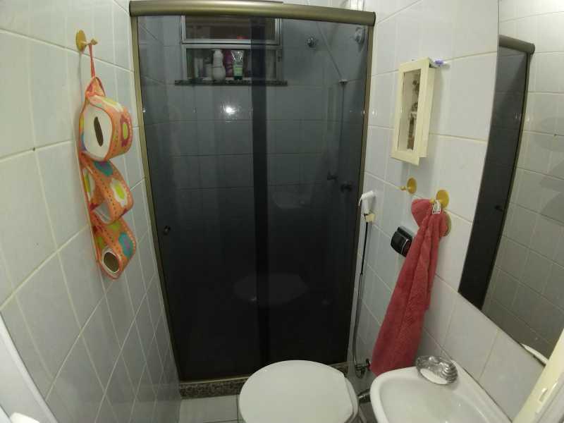 7 - Casa em Condominio Curicica,Rio de Janeiro,RJ À Venda,2 Quartos,70m² - SVCN20026 - 5