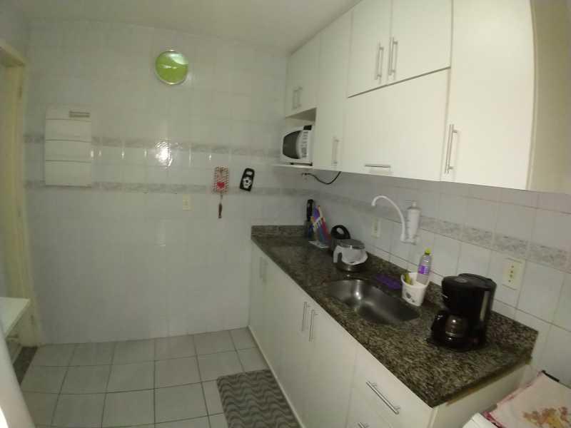 9 - Casa em Condominio Curicica,Rio de Janeiro,RJ À Venda,2 Quartos,70m² - SVCN20026 - 7