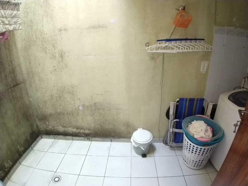 11 - Casa em Condominio Curicica,Rio de Janeiro,RJ À Venda,2 Quartos,70m² - SVCN20026 - 9