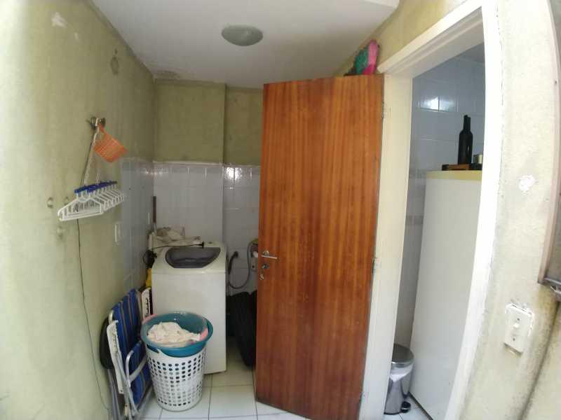 10 - Casa em Condominio Curicica,Rio de Janeiro,RJ À Venda,2 Quartos,70m² - SVCN20026 - 8