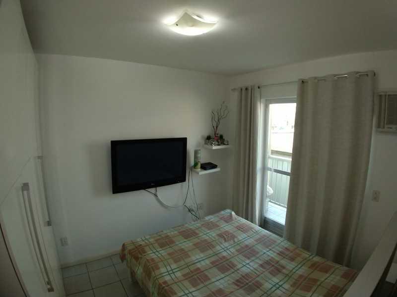 13 - Casa em Condominio Curicica,Rio de Janeiro,RJ À Venda,2 Quartos,70m² - SVCN20026 - 11