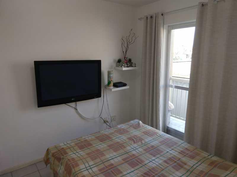 15 - Casa em Condominio Curicica,Rio de Janeiro,RJ À Venda,2 Quartos,70m² - SVCN20026 - 13