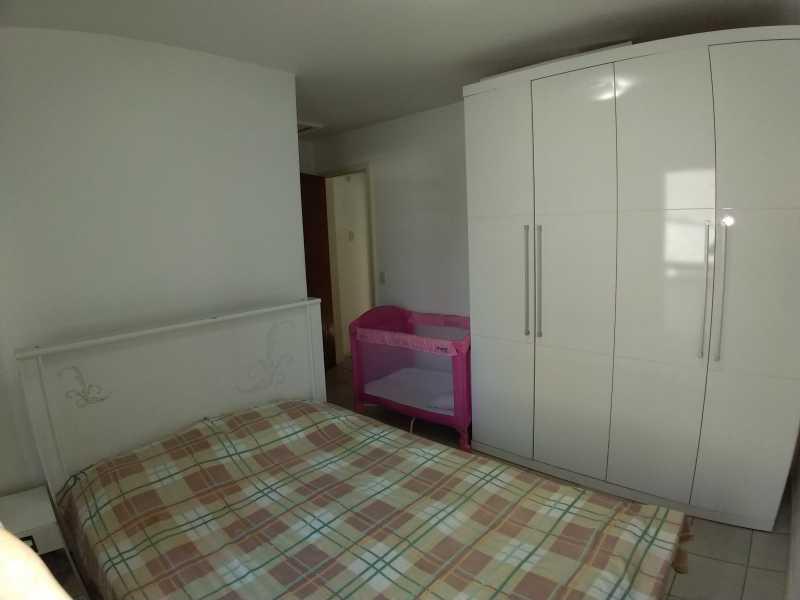14 - Casa em Condominio Curicica,Rio de Janeiro,RJ À Venda,2 Quartos,70m² - SVCN20026 - 12