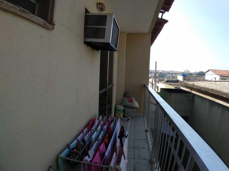 6 - Casa em Condominio Curicica,Rio de Janeiro,RJ À Venda,2 Quartos,70m² - SVCN20026 - 16