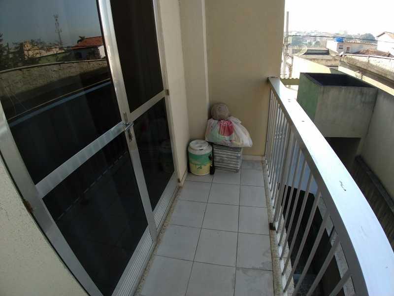 5 - Casa em Condominio Curicica,Rio de Janeiro,RJ À Venda,2 Quartos,70m² - SVCN20026 - 17