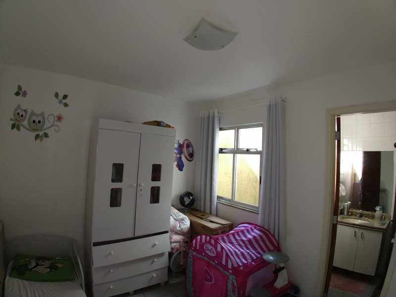 17 - Casa em Condominio Curicica,Rio de Janeiro,RJ À Venda,2 Quartos,70m² - SVCN20026 - 18