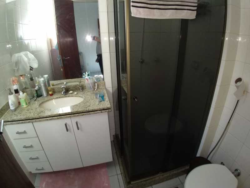 18 - Casa em Condominio Curicica,Rio de Janeiro,RJ À Venda,2 Quartos,70m² - SVCN20026 - 19