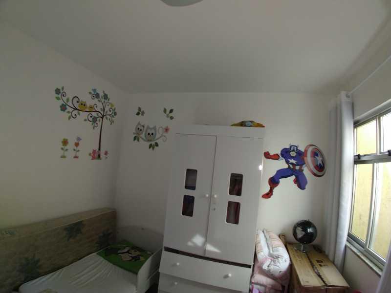 19 - Casa em Condominio Curicica,Rio de Janeiro,RJ À Venda,2 Quartos,70m² - SVCN20026 - 20