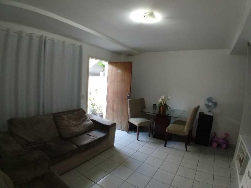 3 - Casa em Condominio Curicica,Rio de Janeiro,RJ À Venda,2 Quartos,70m² - SVCN20026 - 4