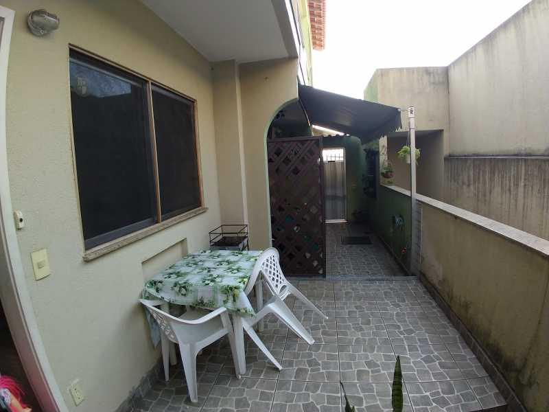 20 - Casa em Condominio Curicica,Rio de Janeiro,RJ À Venda,2 Quartos,70m² - SVCN20026 - 21