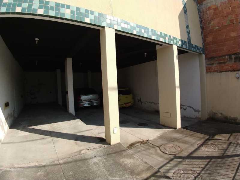 21 - Casa em Condominio Curicica,Rio de Janeiro,RJ À Venda,2 Quartos,70m² - SVCN20026 - 22