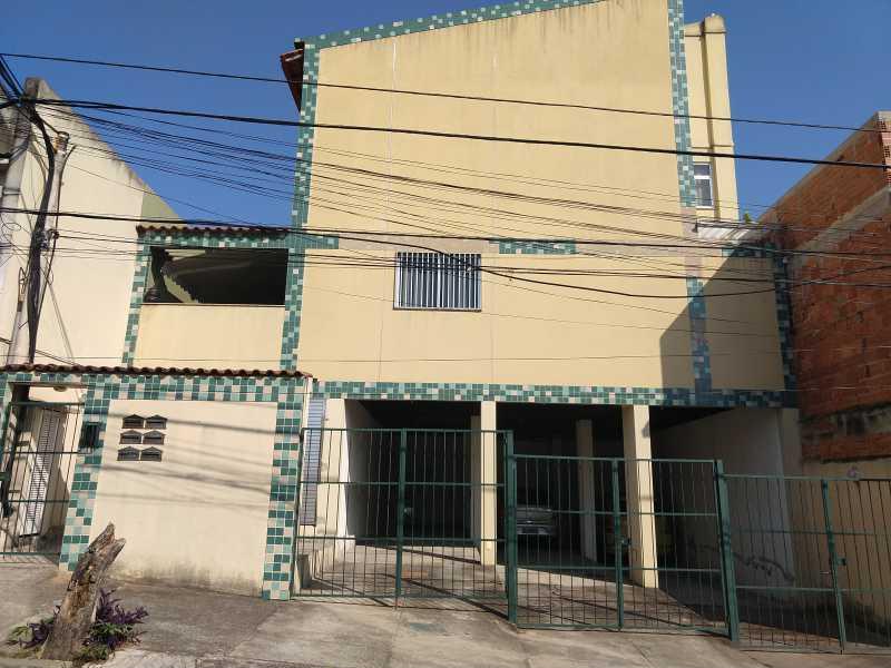 22 - Casa em Condominio Curicica,Rio de Janeiro,RJ À Venda,2 Quartos,70m² - SVCN20026 - 23