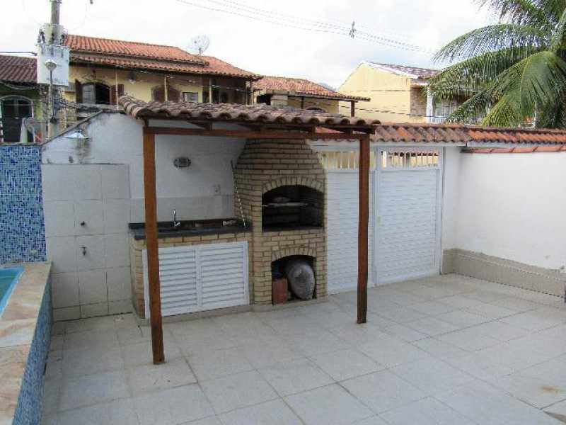 2 - Casa em Condomínio 5 quartos à venda Vargem Pequena, Rio de Janeiro - R$ 650.000 - SVCN50017 - 3