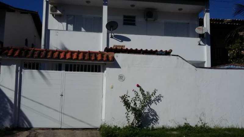 3 - Casa em Condomínio 5 quartos à venda Vargem Pequena, Rio de Janeiro - R$ 650.000 - SVCN50017 - 4