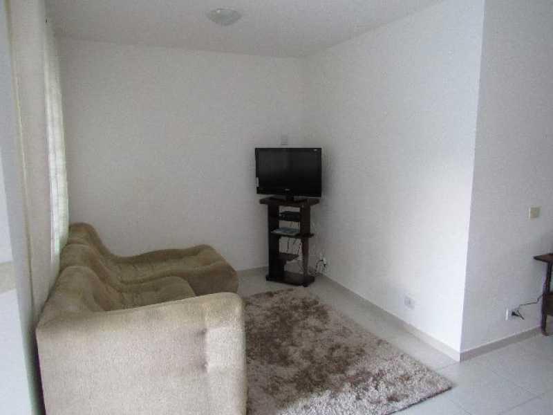 4 - Casa em Condomínio 5 quartos à venda Vargem Pequena, Rio de Janeiro - R$ 650.000 - SVCN50017 - 5