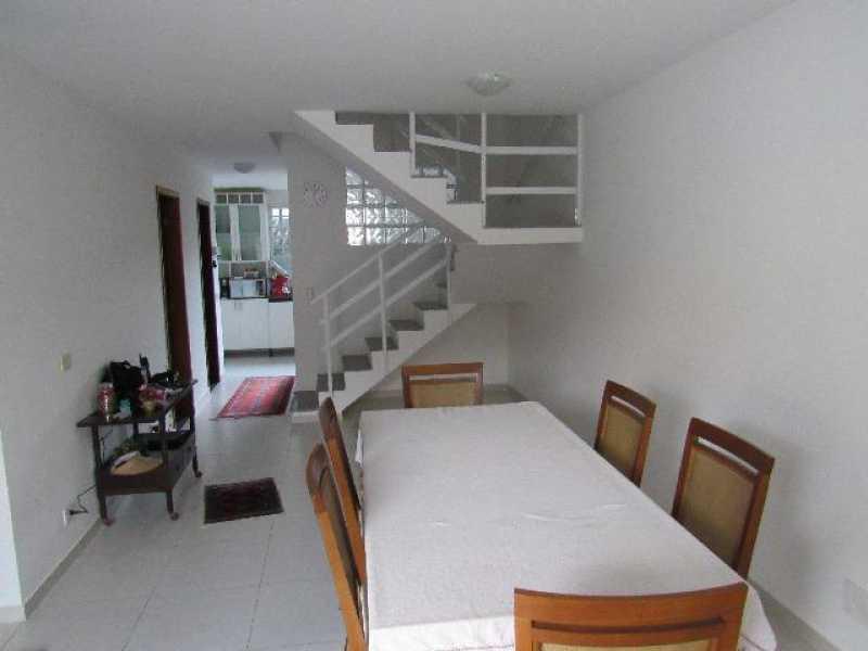 5 - Casa em Condomínio 5 quartos à venda Vargem Pequena, Rio de Janeiro - R$ 650.000 - SVCN50017 - 6